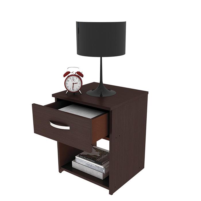 Mesa de noche practimac arual wengue alkosto tienda online - Mesas de noche segunda mano ...