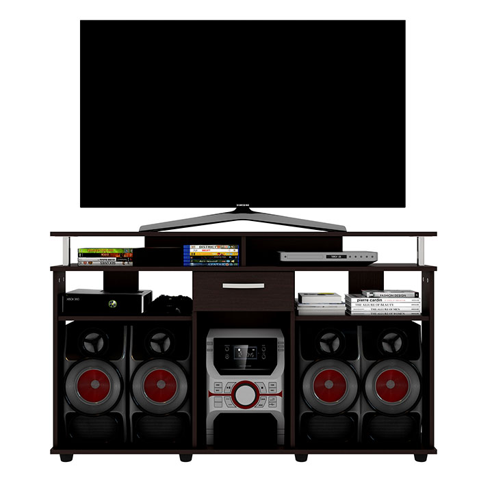 Mesa para tv 55 practimac splendor wengue alkosto tienda for Mesa para tv 55 pulgadas
