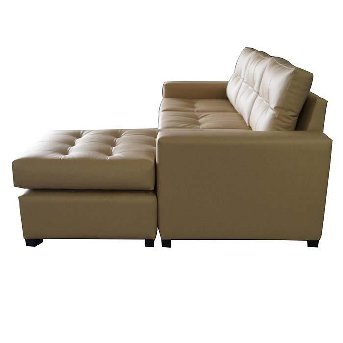 Esquinero high class roma beige alkosto tienda online for Sofa esquinero precio